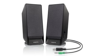 Amazon- Buy Creative Multimedia 2.0 Speaker SBS A50 at Rs 510 only
