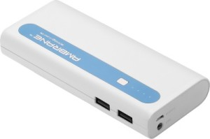 Paytm Deal - Buy Ambrane P-1310 13000mAh Power Bank at just Rs 695 only
