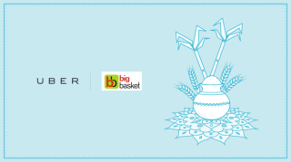 Uber Pongal Celebration- Get Free Sugarcanes at your Doorstep (Chennai Only)