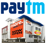 more megastore Rs 100 off coupon on Paytm DTH recharge