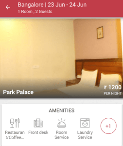 Redbus Offers Code – Flat 70% off on GoStays Hotel Bookings