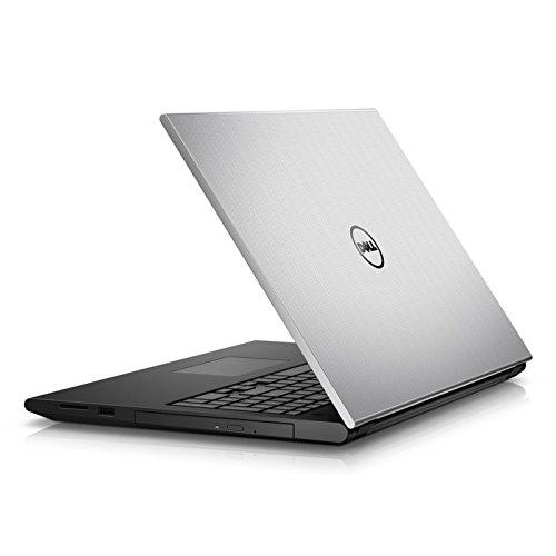 Dell Inspiron 3542 15.6-inch Laptop (Core i3 4005U 4GB  500GB Windows 8.1), Silver R 31990 only amaZon