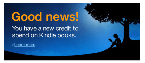 Amazon loot- Give a Missed Call and get Free Rs 200 Kindle Gift Voucher