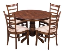 Amazon - Buy Royal Oak Coco Dining Table Set with 4 Chairs ...
