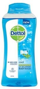 Dettol Body Washes, 250ml