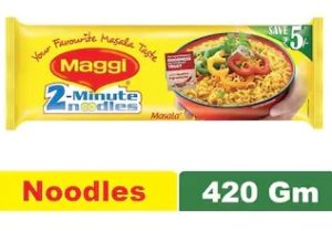 PayTM - Buy Maggi 2-Minutes Noodles Masala 420G worth Rs 67 for Rs 47 only