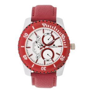 Amazon- Buy Jenkiins Mens Watch-Wrist Watches For Men at Rs 99