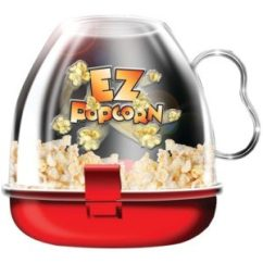 Amazon - Buy MagnusDeal Pop Corn Maker for Rs 399 only