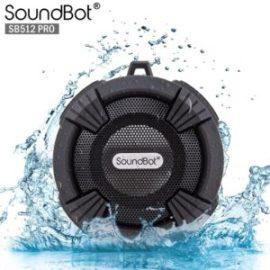 Amazon- Buy SoundBot SB512 Pro Bluetooth Speakers at Rs 899