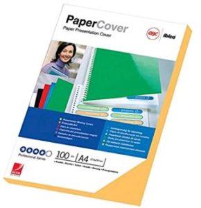 Amazon-GBC Ibicover Binding Cover