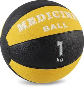 Buy Proline Fitness NA TA-6502 1 kg Medicine Ball (38 cm) for Rs.494 only