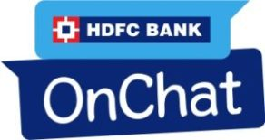 HDFC OnChat Refer and Earn Rs 50 Cashback Rs 100 Recharge