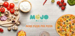 Mojo Pizza offer