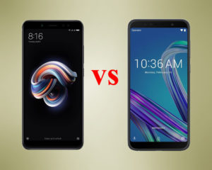 Redmi Note 5 Pro Price Increased - Asus Zenfone Max Pro M1 A Better Alternate