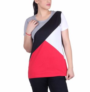 Amazon - Buy Vivid T-shirts from Rs 295 only