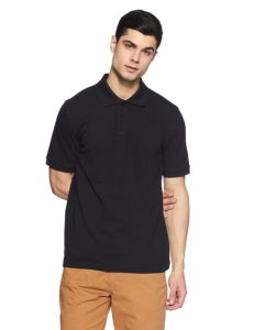 Amazon- Buy Puma Men's Polo T-shirt at Rs 388