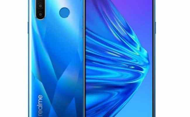 Realme 6 Specifications Price In India Launch Date