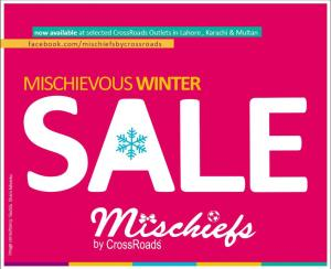 Mischiefs Clothing by CrossRoads Sale 2014