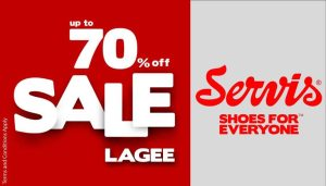 Servis Shoes Sale 2014 June Summer Pakistan