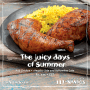 Nando's Juicy Summer Deal 2015