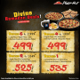 Pizza Hut Iftar Deal 2015 Ramadan