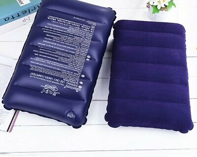 inflatable pillow large