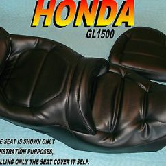 Road Sofa Seat Goldwing Sectionals Leather Compare Prices On Dealsan Com Honda Gl1500 Cover Set 1988 97 Aspencade Se Interstate 612a 143 95