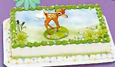 deer cake decorations