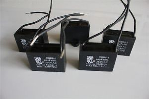 Cbb61 Ceiling Fan Capacitor 2 Wire | Mail Cabi
