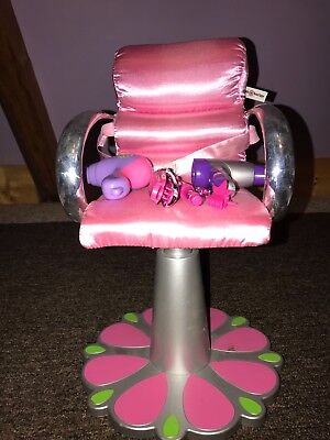 doll salon chair coleman camping oversized quad with cooler american girl compare prices on dealsan com non brand 10 00