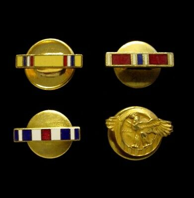 us military pins wwii