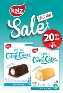 Creme-Cakes-Sale-at-katz-gluten-free
