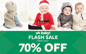 carters sale up to 70% off