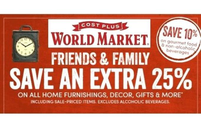 world market coupons