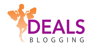 Dealsblogging logo