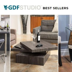 Everywhere Chair Coupon Code Blue Wingback With Ottoman 15 Off Gdf Studio Promo Codes For February 2019 Decor Your Home Best Sellers