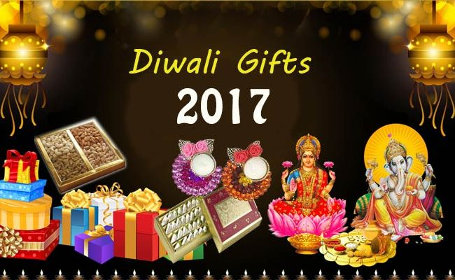 Try These 20 Different Diwali Gift Ideas For Diwali 2017
