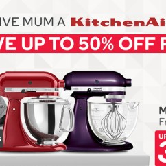 Kitchen Aid Products Types Of Flooring Kitchenaid Appliances Up To 40 Off Rrp Deals And Coupons Best Crafts High Quality That Ultimately Help Your Family Produce Beautiful Food Find All The Latest Including