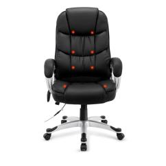 Office Chair Deals Recliner Heated Massage Ergolux Deluxe 8 Point 155