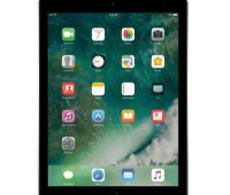 Buy Apple iPad 9.7″ Tablet, A6X Dual Core Prozessor, 2GB RAM, 128GB HD, MP2H2LL/A  for $299.99
