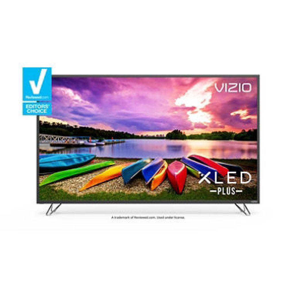 "VIZIO 50"" Class XLED Plus 4K UHD HDR SmartCast Home Theater Display - M50-E1 - Sam's Club"