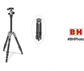Buy Photo Small Travel Tripod (Silver) only $49.95