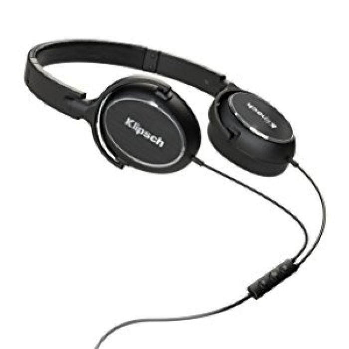 Amazon.com: Klipsch R6i On-Ear On-Ear Headphones: Electronics