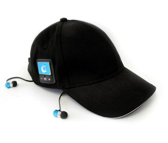Buy Bluetooth Running Cap for $24.99 (Was $59.00)