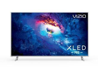 Buy VIZIO's SmartCast 55-inch 4K HDR XLED Pro UHDTV for $800
