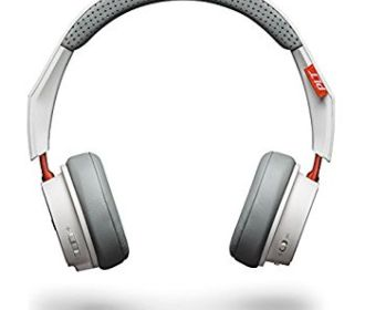 Buy $50 Plantronics wireless headphones w/ memory foam earcups (Was $80.00)