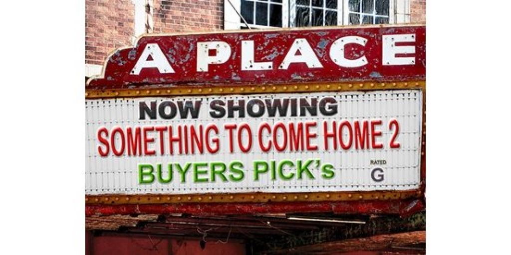 Buyer Picks - Home