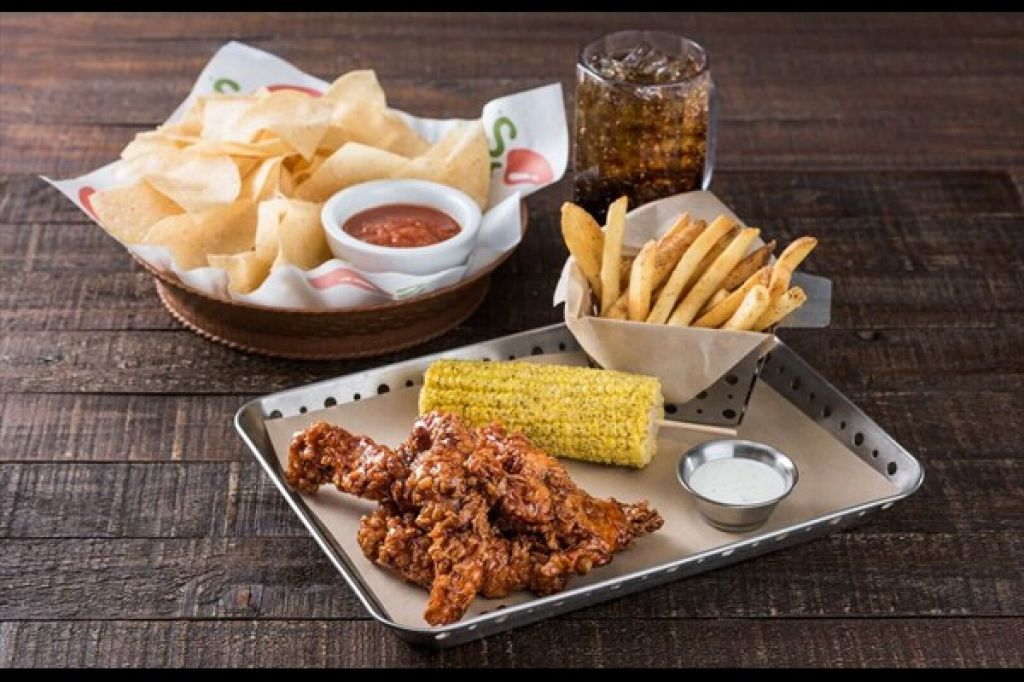 3 for $10 - Grill & Bar Menu | Chili's