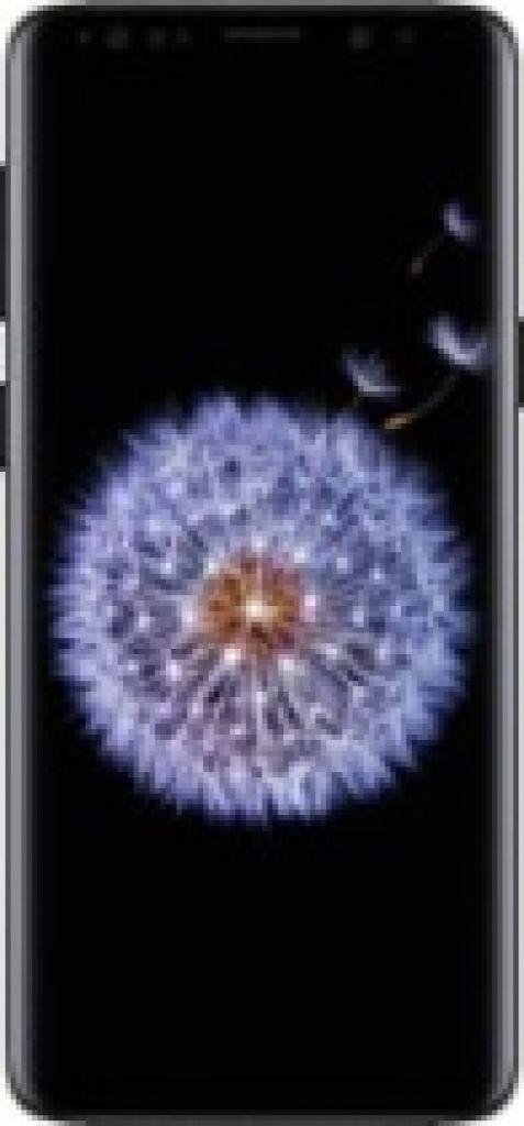 Samsung Galaxy S9 64GB (Unlocked) Black SM-G960UZKAXAA - Best Buy