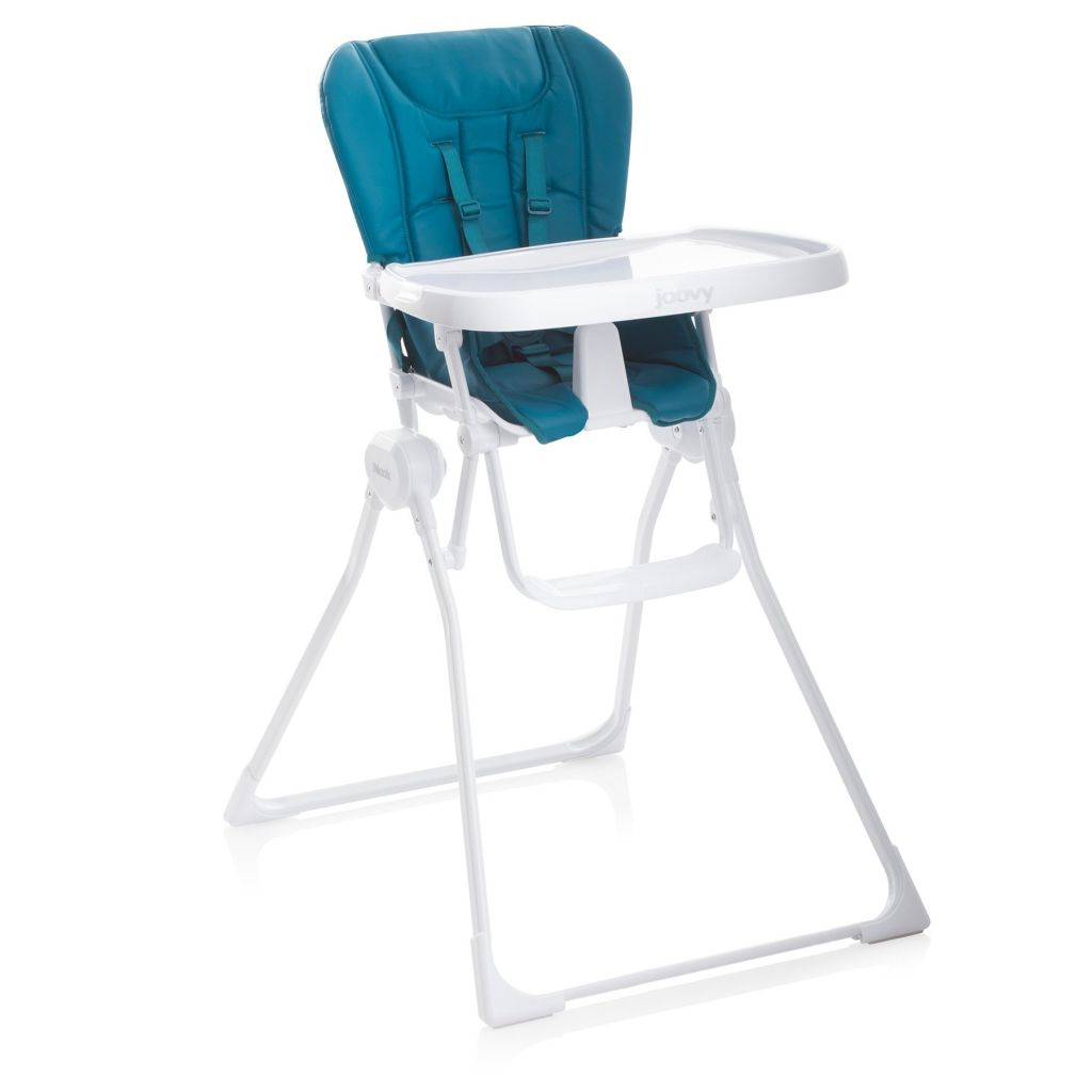 Amazon.com : JOOVY Nook High Chair, Coral : Baby